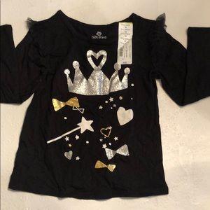 🦄 2/20 Okie Dokie Long Sleeves Toddler Shirt